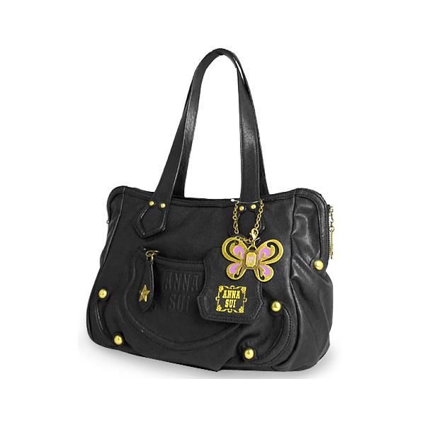 Anna Sui Bag Dolittle Handbags Shoulder Bags Por Las Fs2gm