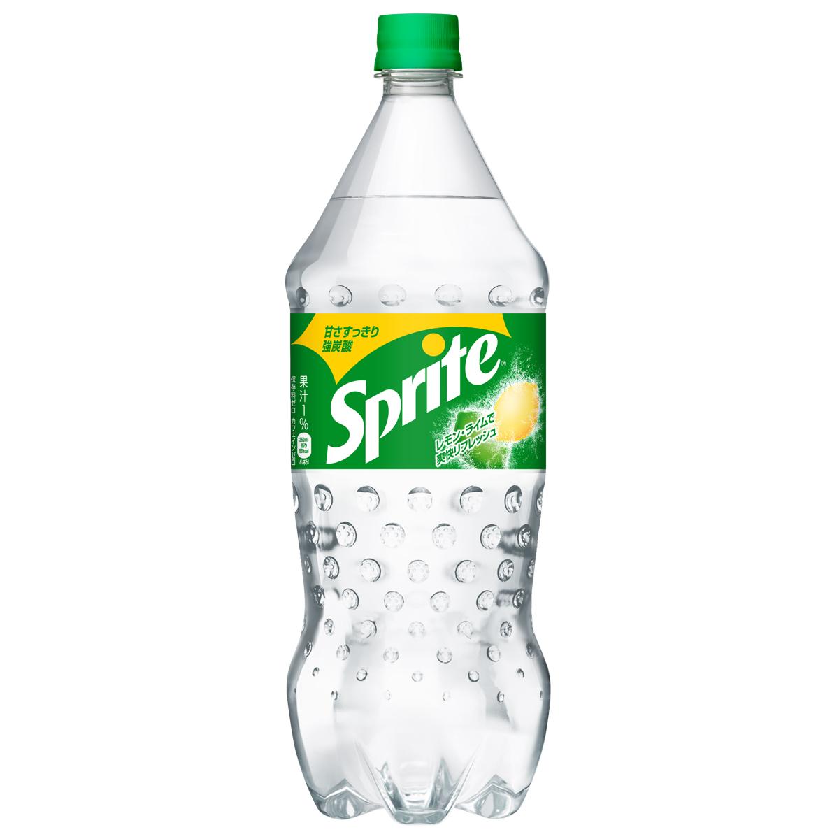 【2ケース】コカ・コーラ スプライト PET 1500mL 1.5L ペットボトル 飲料 飲み物 炭酸飲料 ソフトドリンク 8本×2ケース 16本 買い回り 買い周り 買いまわり ポイント消化