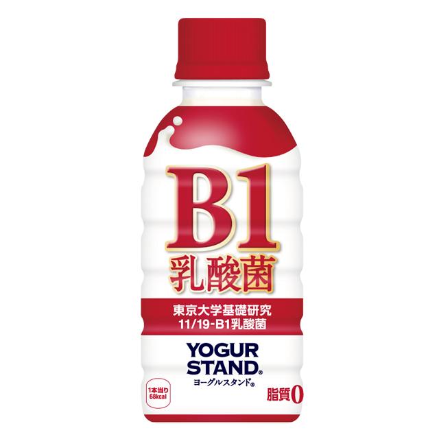 【3ケースセット】コカ・コーラ ヨーグルスタンド B-1乳酸菌 PET 190mL ペットボトル 30本×3ケース 買い回り 買い周り 買いまわり ポイント消化