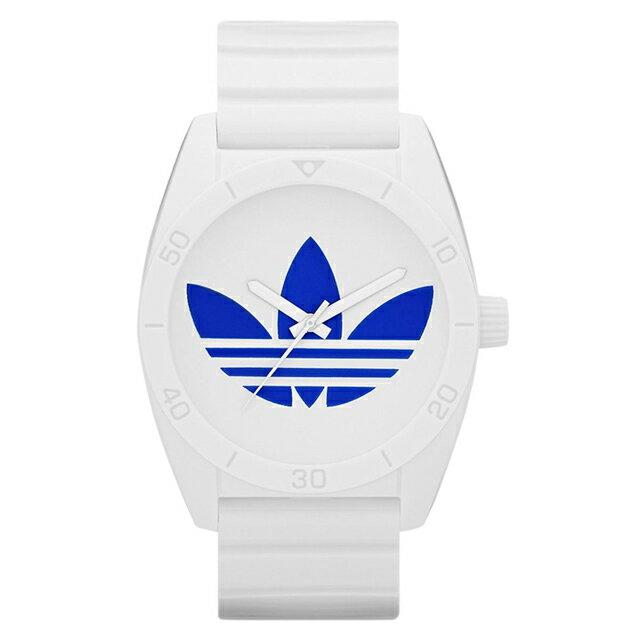 アディダス adidas サンティアゴ ADH2704 Santiago メンズ レディース ユニセックス クオーツ式 腕時計