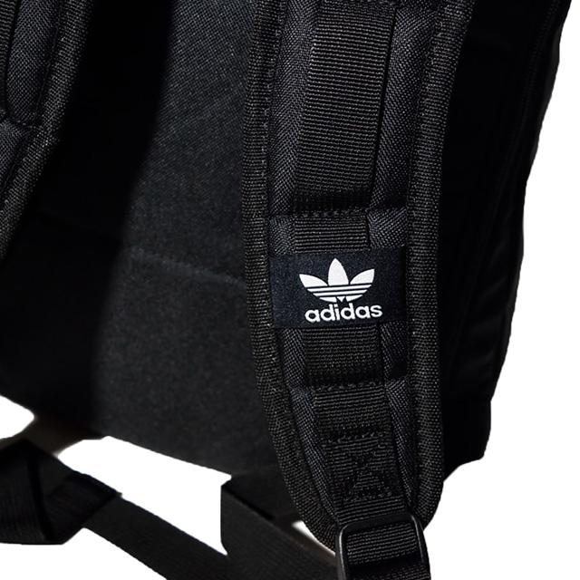 eeab6dd408e Salada Bowl: Men's ORIGINALS originals backpack black rucksack large ...