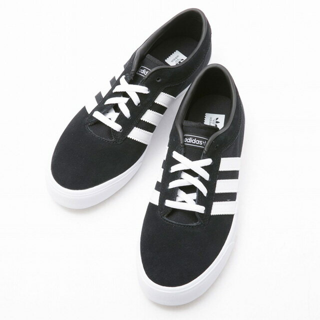 premium selection 58a29 bad7b Cell Woodrow cut shoes black X white ladys new stylish running sale 40s  brand for the Adidas adidas F37855 SELLWOOD sneakers men man