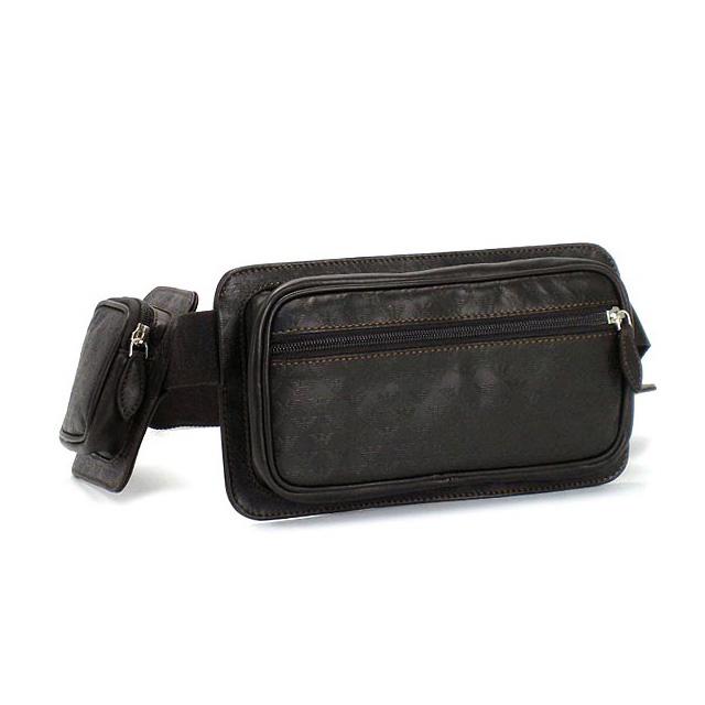 abcae503d86a EMPORIO ARMANI Emporio armani bag belt bag body bag waist porch shoulder bag  men new work sale