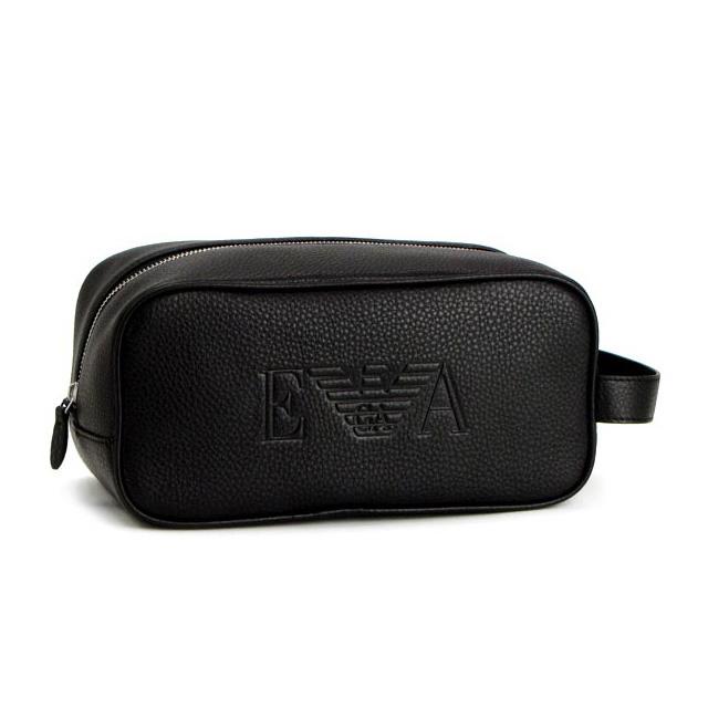 Emporio armani second bag EMPORIO ARMANI handbag porch men new work sale 3e03157913028