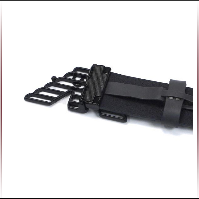 Emporio armani belt men EMPORIO ARMANI regular article sale brand