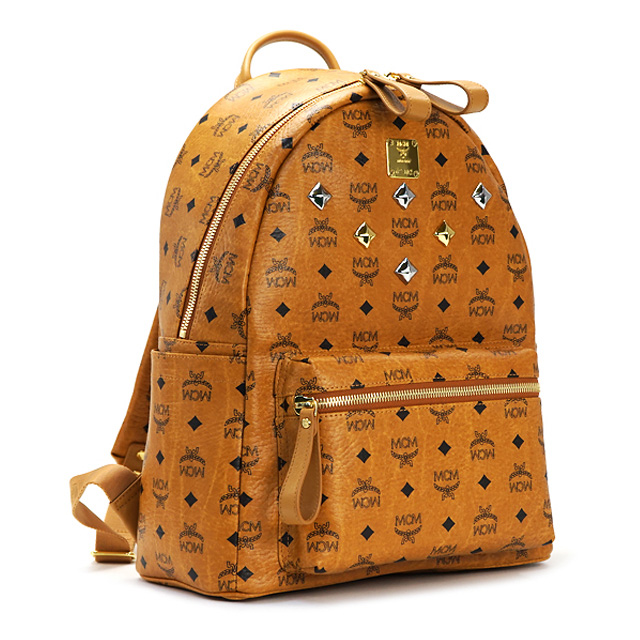 Salada Bowl: MCM MCM elegante backpack studded Korea ...
