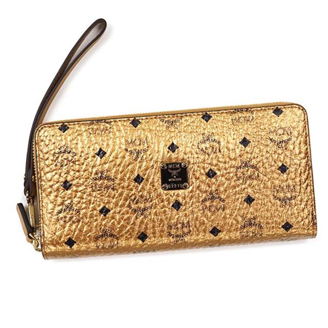 Salada Bowl: MCM MCM elegante purse WALLET