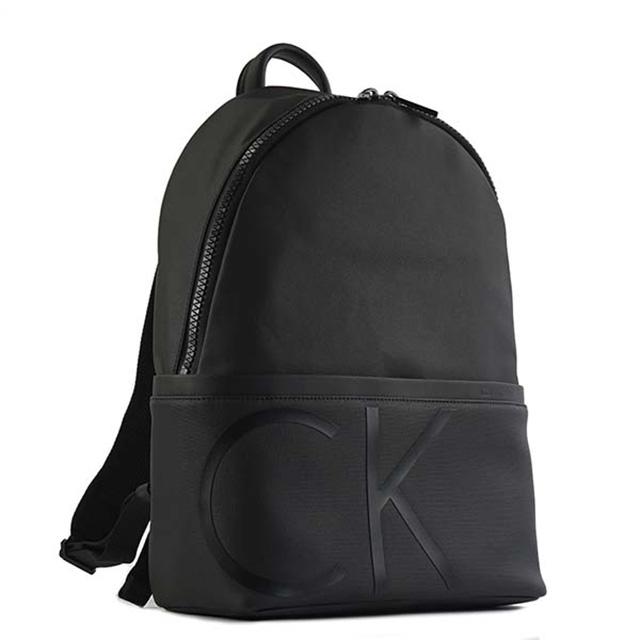 8354ecafc7 Calvin Klein Calvin Klein CK backpack rucksack handbag 2way men gap Dis  black black bag rucksack ...