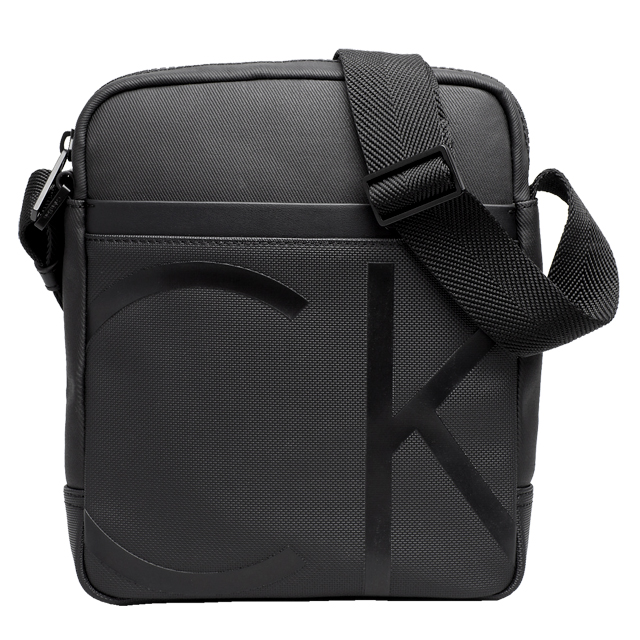 94ac819c63c I take a bag slant at Calvin Klein Calvin Klein CK bias and take a shoulder  ...
