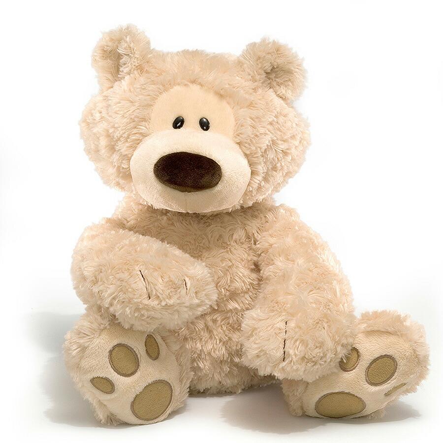 Salada Bowl A Teddy Bear Goods Bear Bear Doll Kids Baby Toy Gift