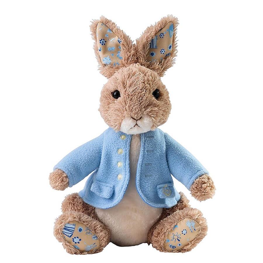 Salada Bowl ガンド Gund Great Ormond Street Peter Rabbit L A28632