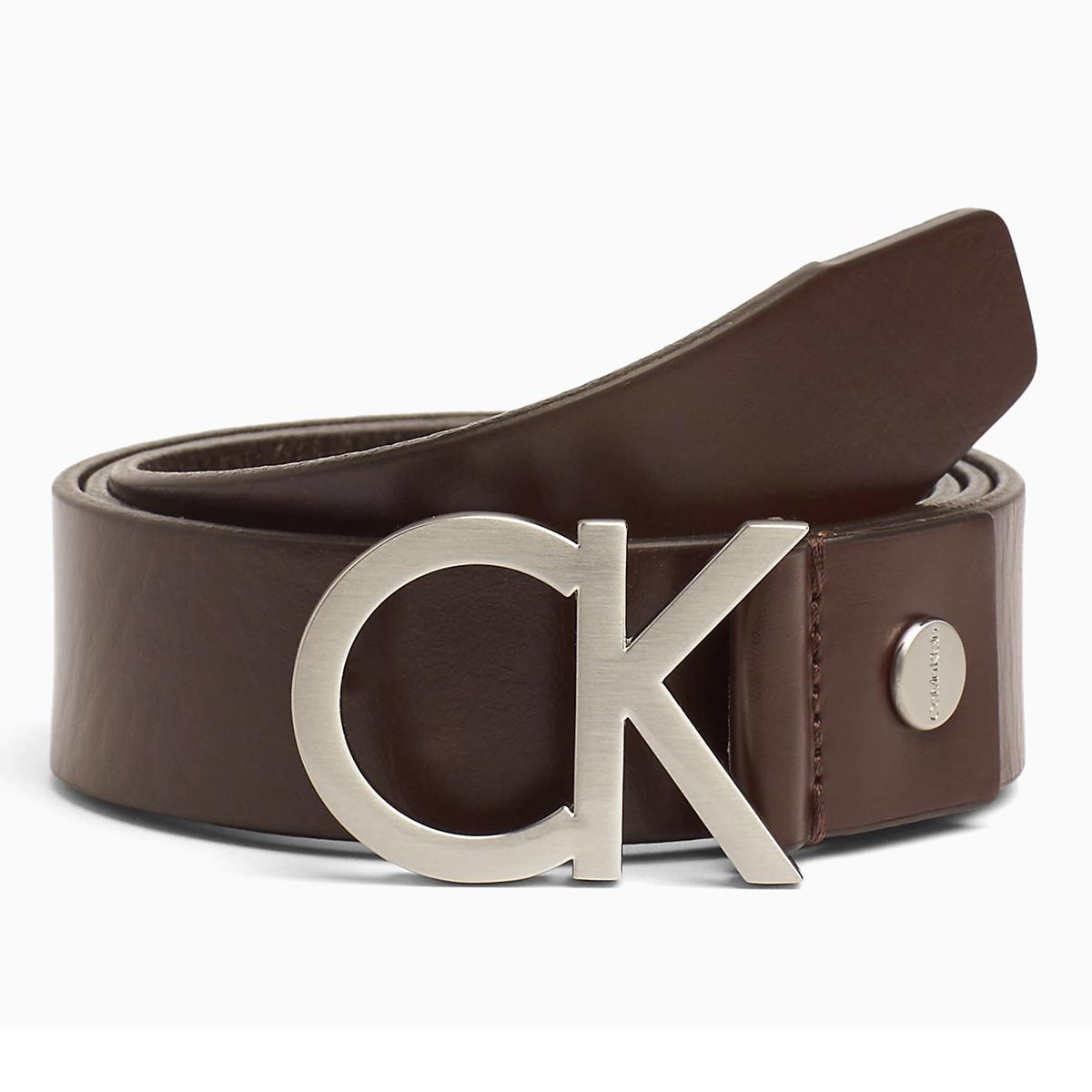カルバンクライン Calvin Klein CK K50K502119 201 ベルト メンズ ブラウン