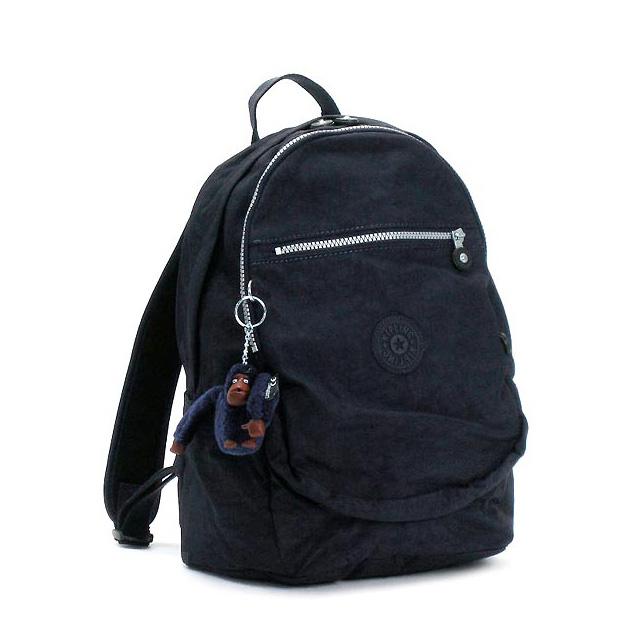 Kipling【キプリング】 リュック バックパック K15016 511 TRUE BLUE バッグ