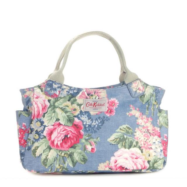 Next Tote Bag Cath Kidston Handbags Day Oilcloth