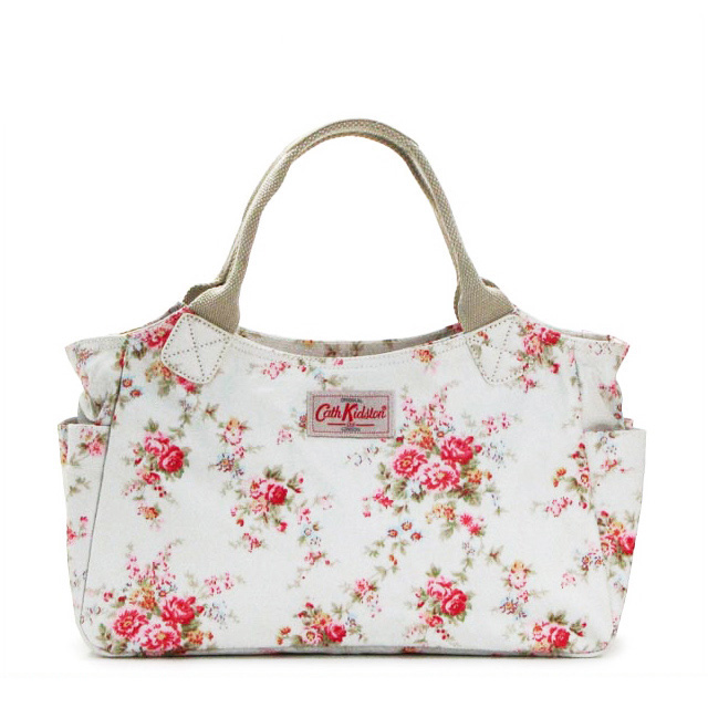 Next Tote Bag Cath Kidston Handbags Day Oilcloth Washed Roses