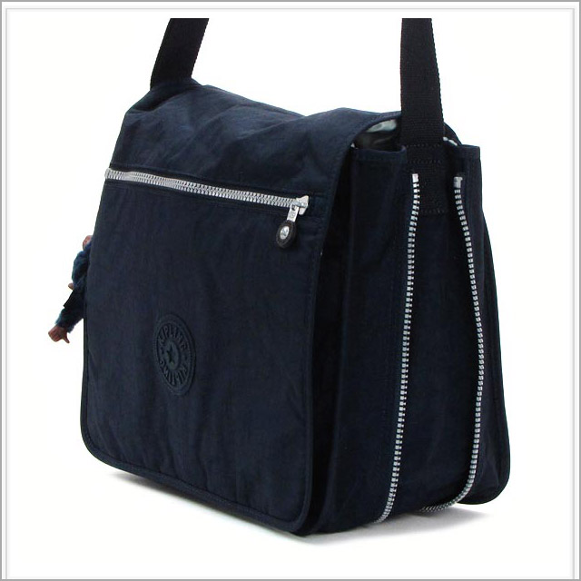 Kipling Shoulder Bag Messenger Las Men Also Light Nylon Brand New