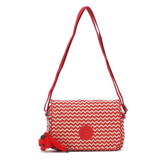 Cute Kipling shoulder bag ladies also kipling bag K12389 A90 DELPHIN N Mini shoulder bag Pochette