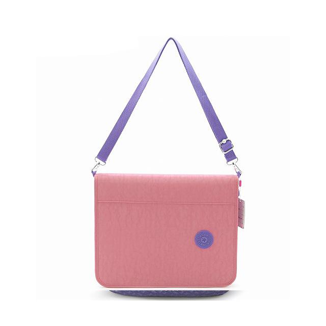 Kipling shoulder bag tool bag sloppy case binder multi-bag kipling business