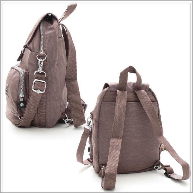 kipling rucksack firefly