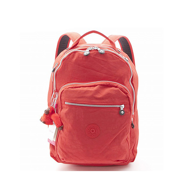 Salada Bowl: Kipling rucksack backpack CLAS