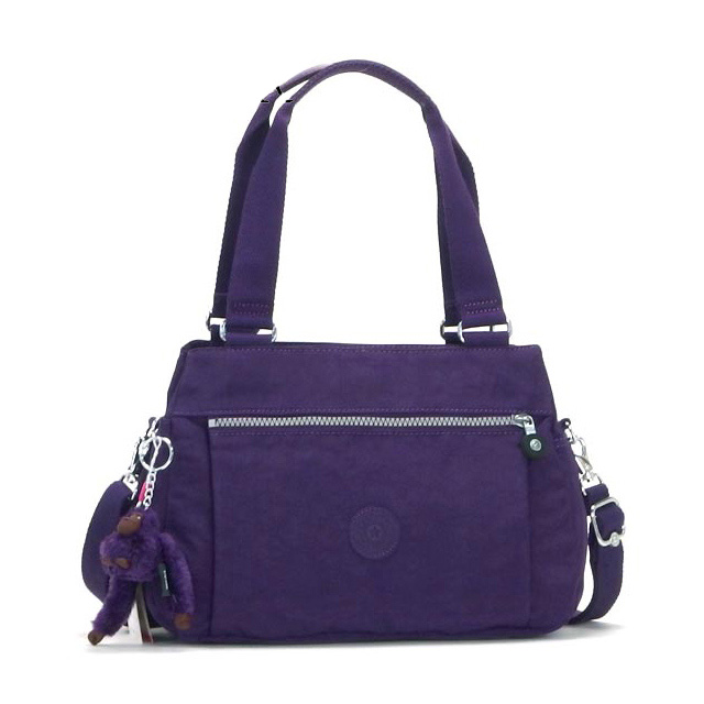 It is bag lady handbag nylon shoulder bag trip brand present K15257 63c ORELIE at kipling shoulder bag KIPLING bias