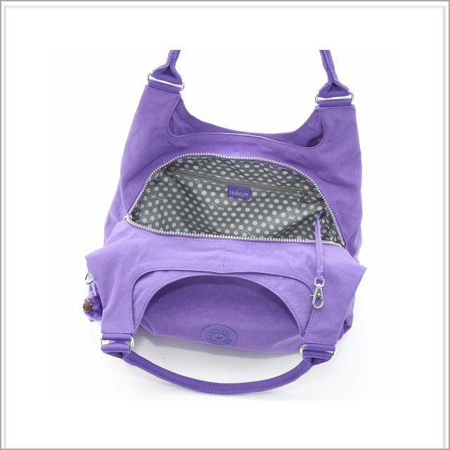 키플링 숄더백 kipling 가방 브랜드 가방 여성용 큰 어깨 가방 K15295 61G BAGSATIONAL