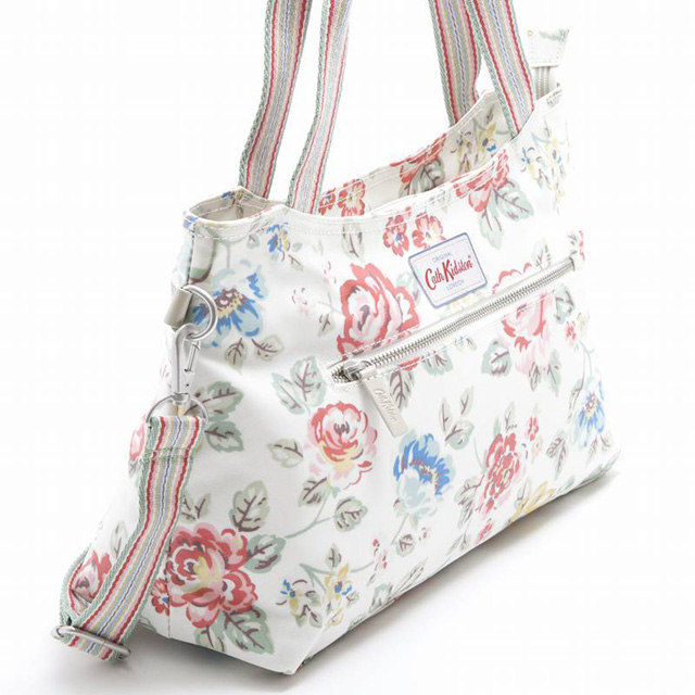Chalk Bag For Bowling: Salada Bowl: Cath Kidston Cath Kidson Bag Shoulder Tote