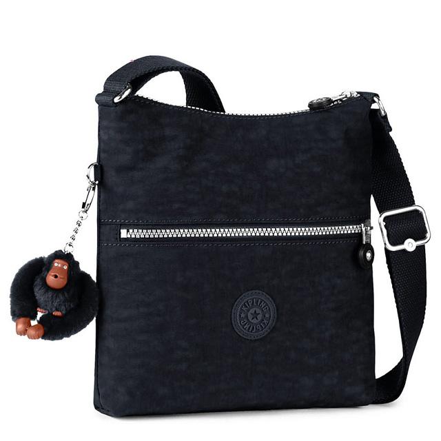 3075221c921 Kipling kipling bag new bag Pochette also shoulder bag also lightweight  nylon ladies 2-way light shoulder k12199 511 B ZAMOR Navy-true blue TRUE  BLUE