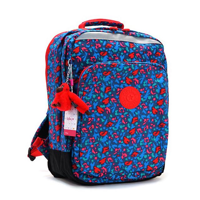 Salada Bowl: Kipling kipling Backpack Rucksack backpack w ...