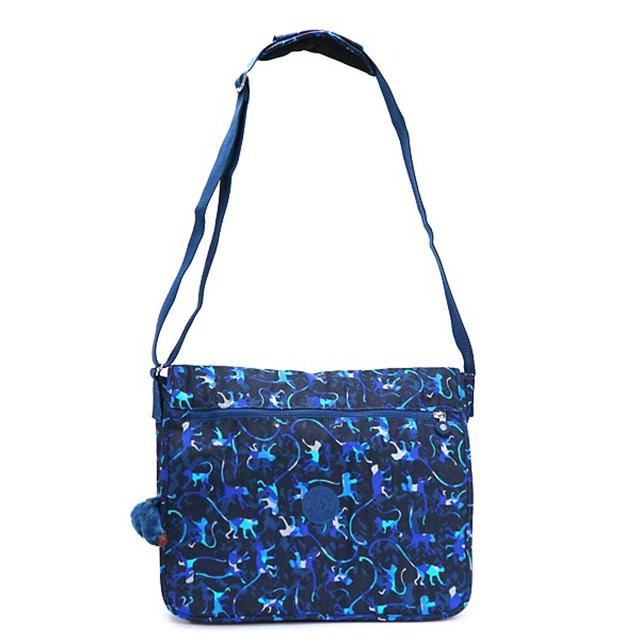 Salada Bowl Kipling Shoulder Bag Diagonally Over. Cute messenger bags school  over the shoulder bag unusualbag canvas shoulder ... 1a4a3f9c26dd6