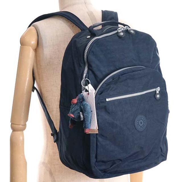 b7cbf69c04e ... Kipling backpack kipling backpack BP3020 414 SEOUL backpack Navy systems
