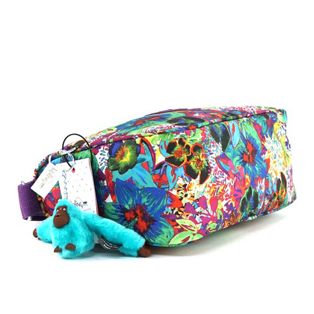 ebcaa298e6e ... Kipling bag kipling shoulder bag HB6492 539 CALLIE also shoulder floral  print purple multi ...