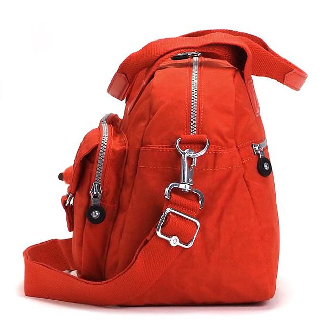 Salada Bowl  Kipling Kipling bag K13636 94 K H D.OR Orange 895ea079c581b