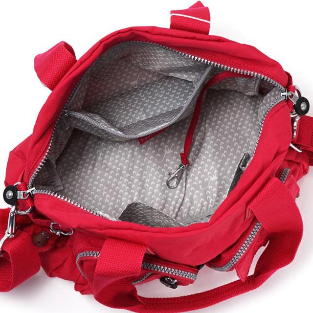 Kipling Kipling bag K13636 G46 DEFEA handbag shoulder bag H PK pink