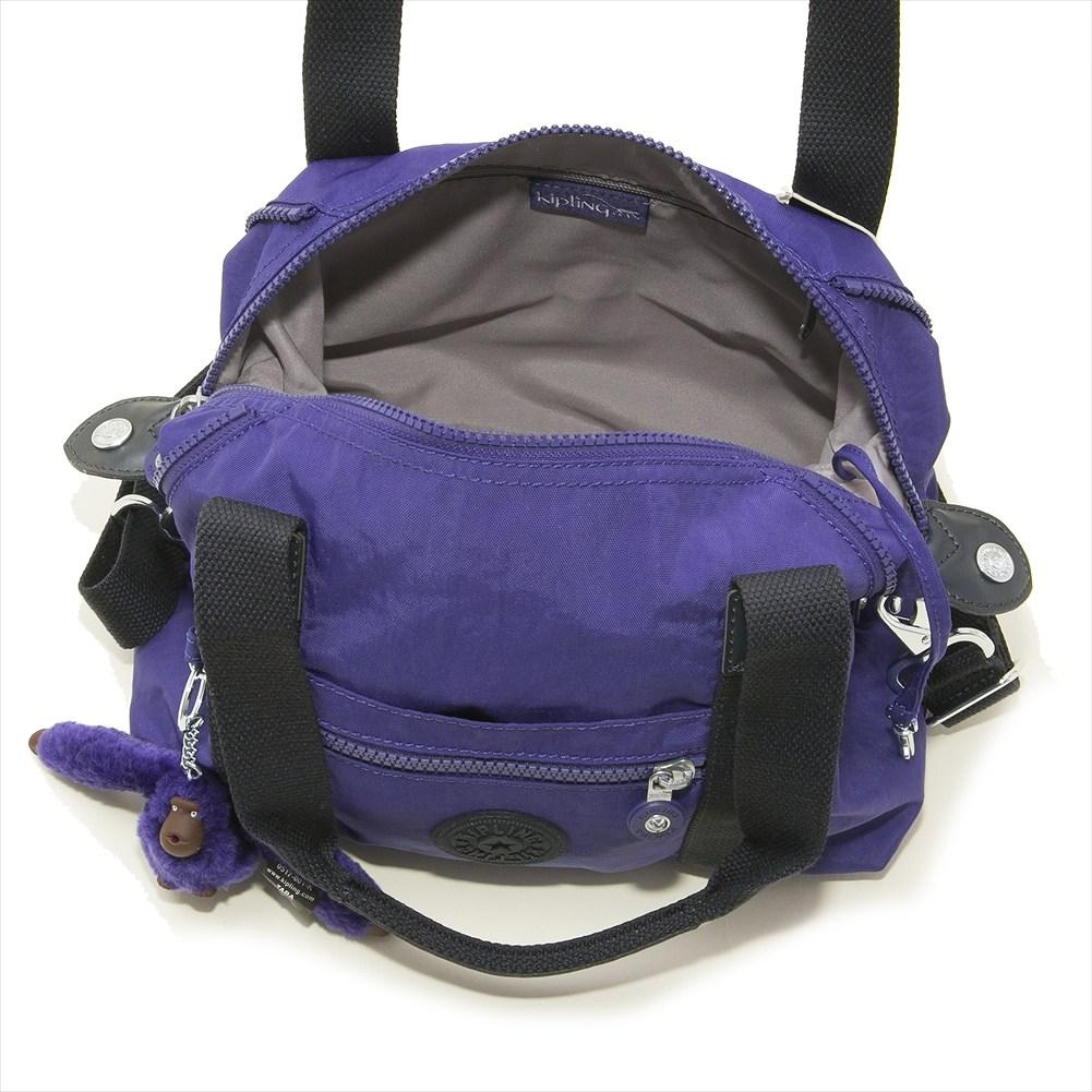 Salada Bowl  It is bag mini-Boston SUMMER PURPLE purple system at ... acfddfa8791cd