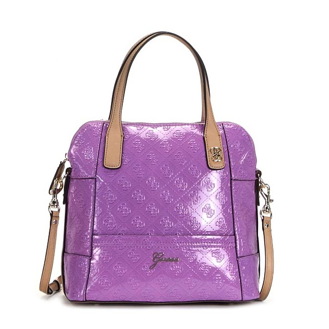 ce5364bcdef Salada Bowl  Diagonally over the shoulder bag bag diagonally over handbags 2 -WAY women s brand Orchid purple new popular sale guess guess fs2gm    Rakuten ...