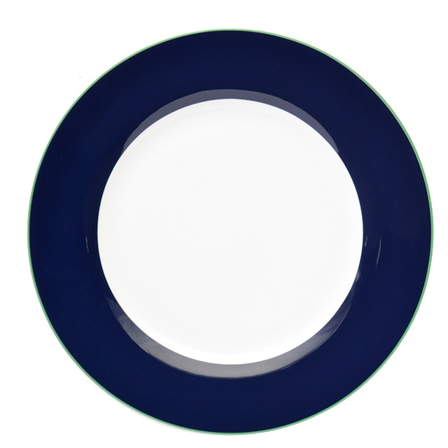 ??????? HOPSCOTCH DRIVE NAVY DINNER PLATE ???? ?? ????×????  sc 1 st  Rakuten & Salada Bowl | Rakuten Global Market: Kate spade Dinnerware kate ...
