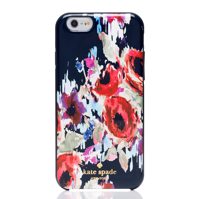brand new 9d5b8 5843f Kate spade kate spade NEW YORK IPHONE 6 / 6s case RESIN IPHONE 6 CASE HAZY  FLORAL resin iPhone 6 iPhone 6 s case hazier floral mist hanging flower ...