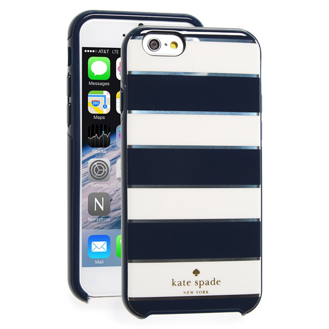 navy iphone 6 case
