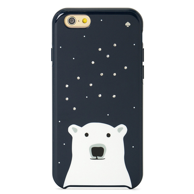 polar bear phone case iphone 6