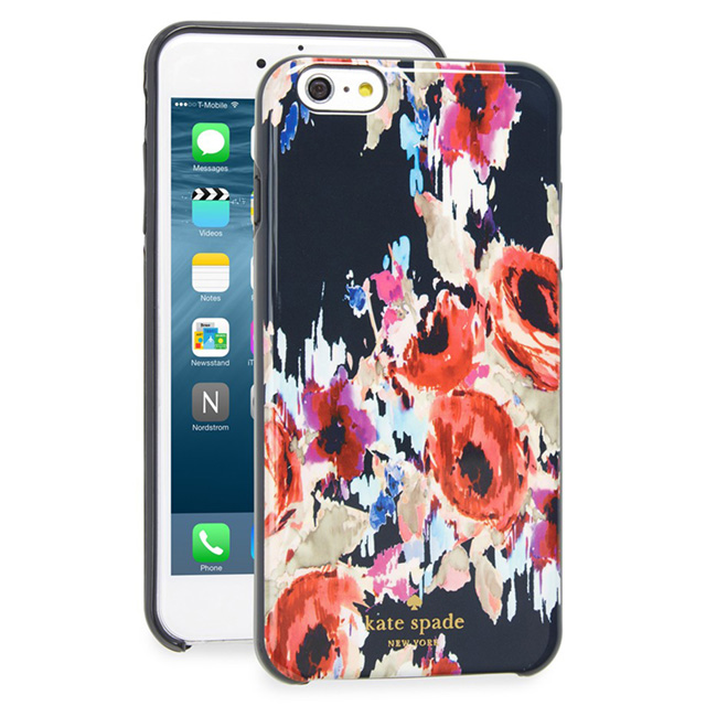 the best attitude b1d8f 25ea1 Kate spade kate spade NEW YORK IPHONE 6 / 6 s Plus case RESIN IPHONE 6 PLUS  CASE HAZY FLORAL resin iPhone/iPhone 6 plus 6 s place case haze took like  ...