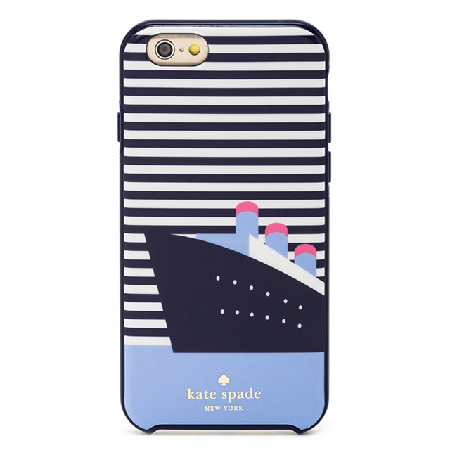 Kate spade kate spade NEW YORK Kate spade IPHONE 6 6 6 s case iPhone case  cruise ship IPHONE CASES CRUISE SHIP - 6 trying to roaming iPhone 6 s! 5bf02199d8