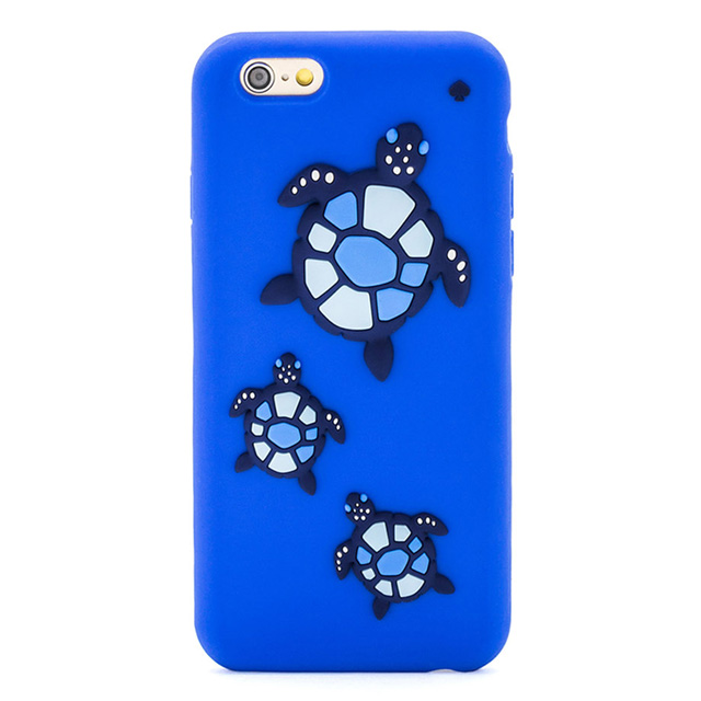 new styles c39a8 03415 Kate spade kate spade NEW YORK iPhone 6 iPhone case IPHONE 6 6 6 s s case  sea turtle IPHONE CASES SEA TURTLES - 6 sea turtles sea turtles blue multi  ...