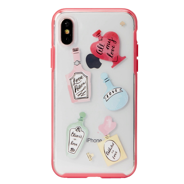 Christmas Iphone X Case.Pretty Iphonex Cover Present Gift Valentine White Day Christmas When Kate Spade Kate Spade Eyephone Case Iphone Case Eyephone X Case Iphone X Case
