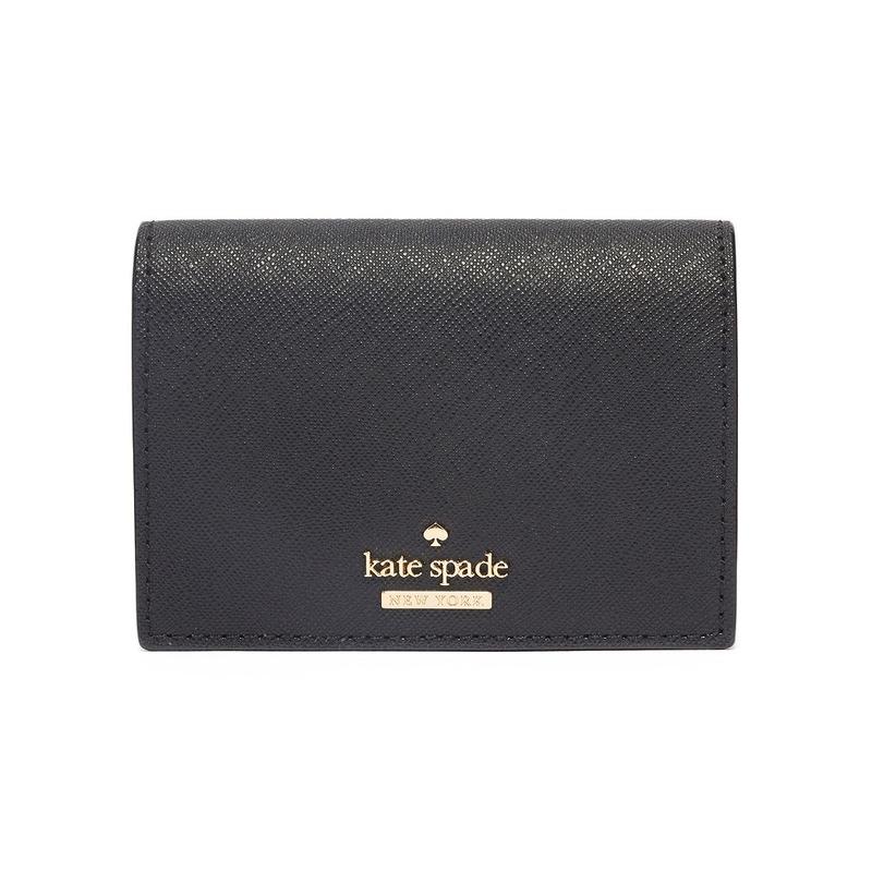 ケイトスペード kate spade カードケース CAMERON STREET ANNABELLA PWRU6516 001 ブラック 黒 名刺入れ レディース 女性 プレゼント ギフト 新品