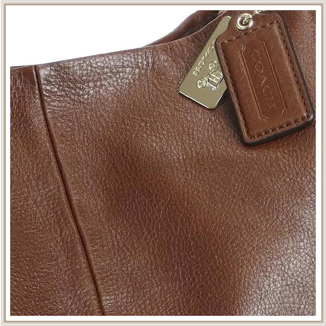 코치 COACH 숄더백 MADISON 세미 숄더 25635 브랜드 신품
