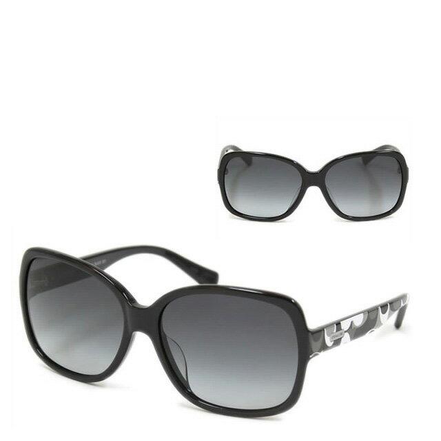 30214c9fd6b47 Salada Bowl  COACH coach sunglasses op art pattern S779A001 IONA ...
