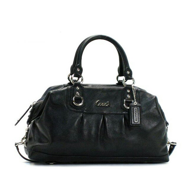 Coach Outlet Bags F15447 Sv Lj Shoulder Bag セミショルダー Boston 2 Way Brand Women S Fs2gm