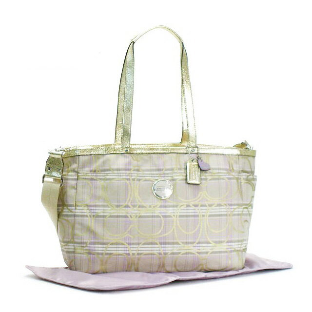 With Coach Outlet Bags Sv Mc Bag Diaper Shoulder Tote Also 2 Way Brand Women S Fs2gm