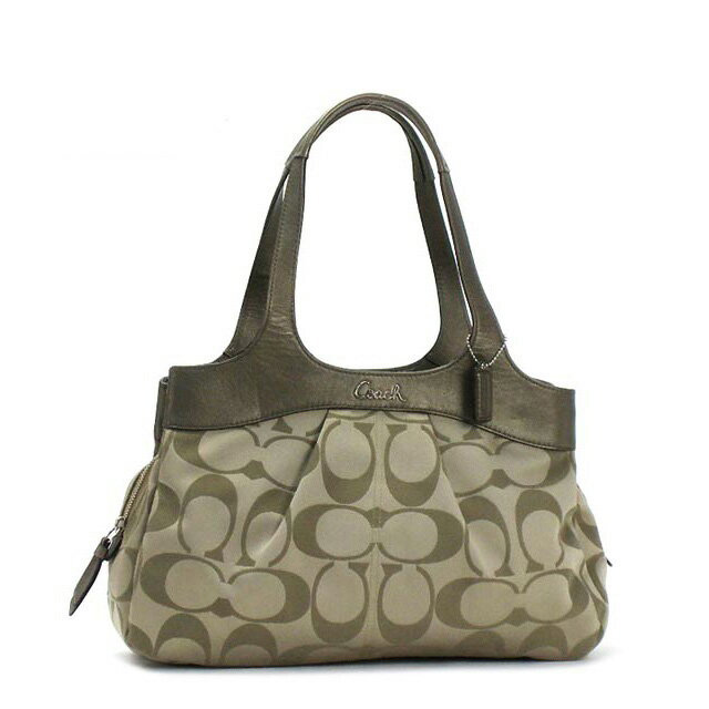 Coach Skhcp F18828 Signature Lexie Shoulder Bag Bags Handbags Outlet Fs2gm